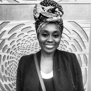 Kimalee Phillip Groundation Grenada Editor & Project Coordinator