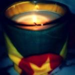 Kadon's candle