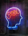 Open your mind artistunknown