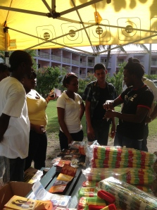 YAM Grenada