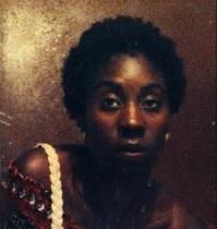 Akeema-Zane Anthony - Groundation Artist in Residence November 2013