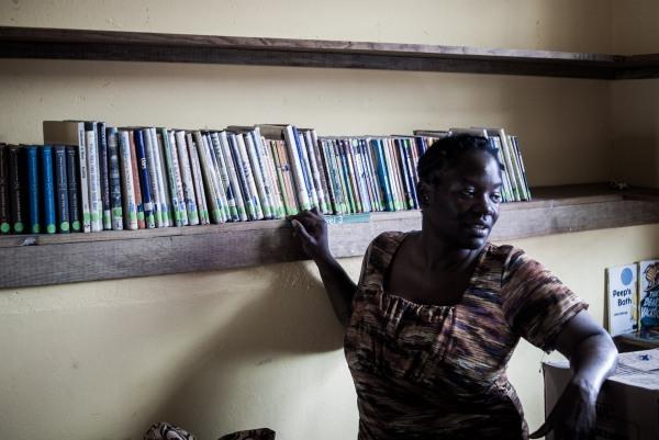 Arnaldo James Groundation Grenada Artist Residency 4