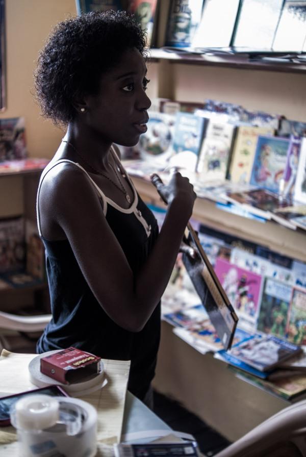 Arnaldo James Groundation Grenada Artist Residency 5