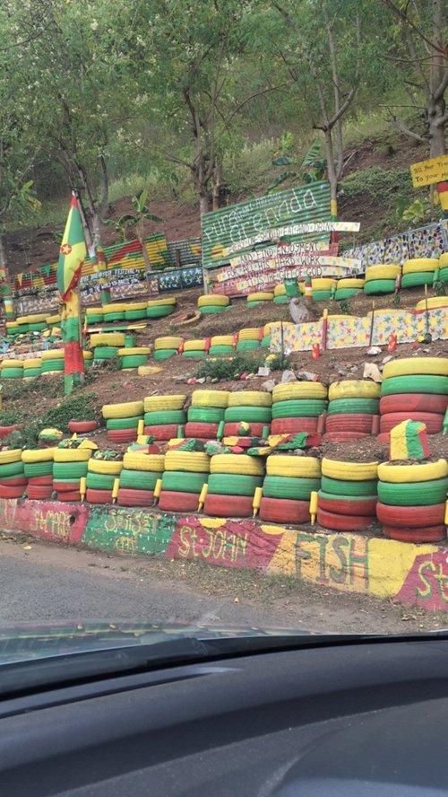 Groundation Grenada